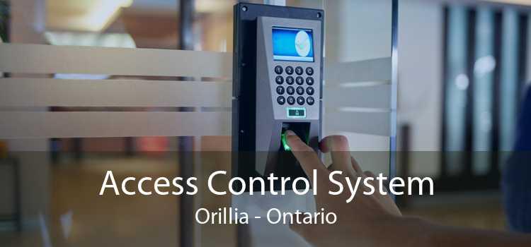 Access Control System Orillia - Ontario