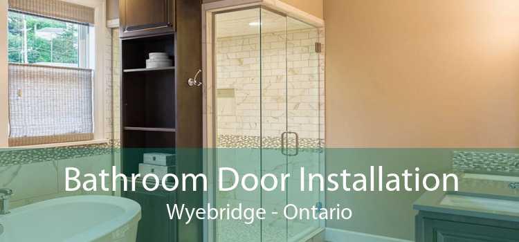 Bathroom Door Installation Wyebridge - Ontario