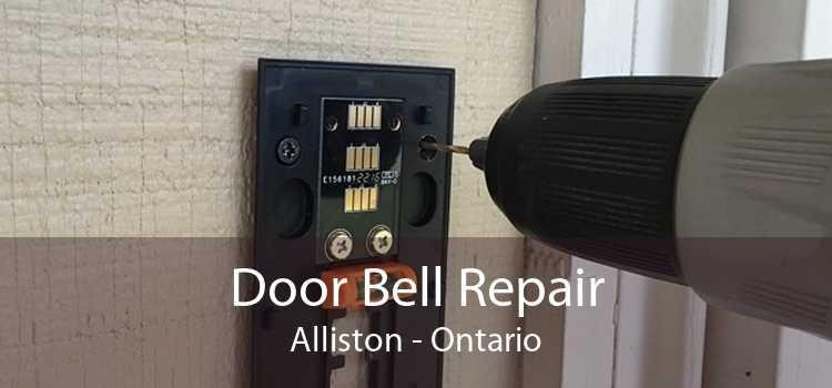 Door Bell Repair Alliston - Ontario