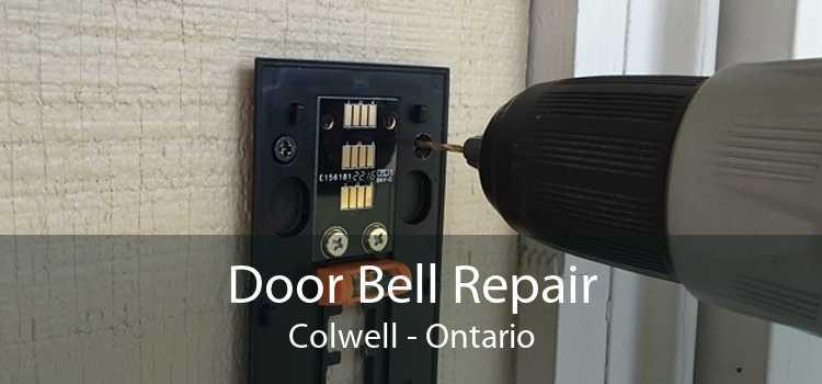 Door Bell Repair Colwell - Ontario