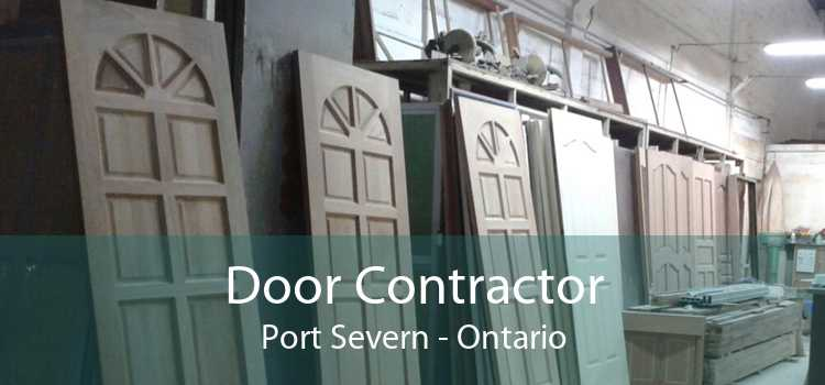 Door Contractor Port Severn - Ontario
