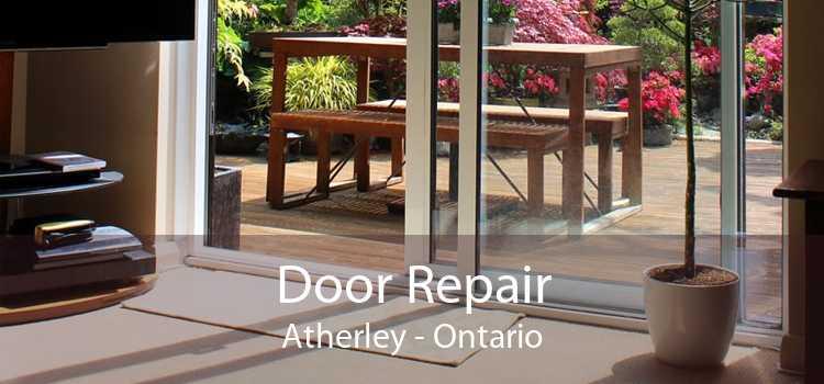 Door Repair Atherley - Ontario