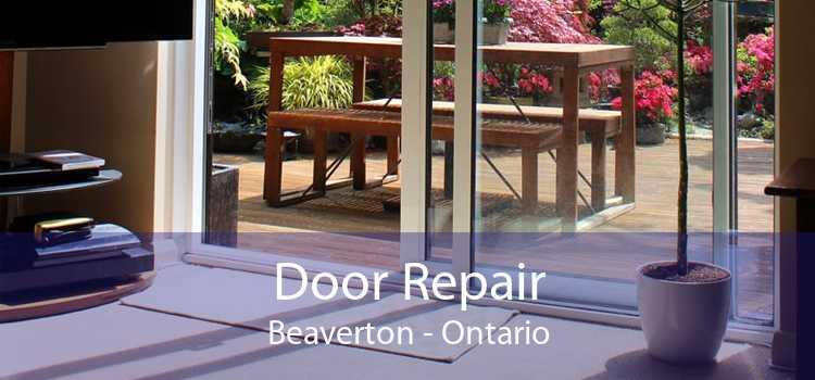 Door Repair Beaverton - Ontario