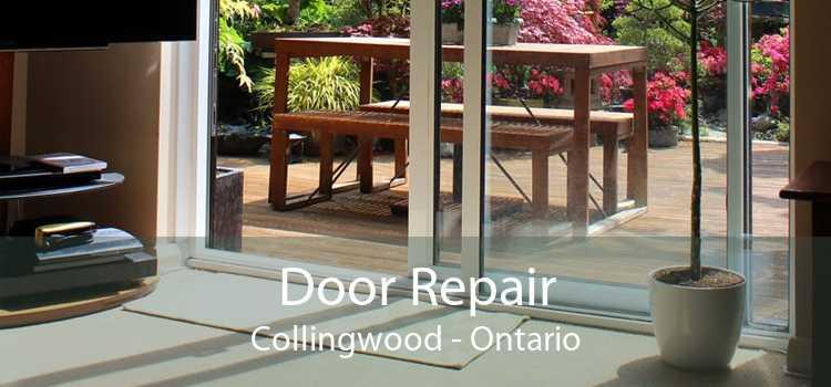 Door Repair Collingwood - Ontario