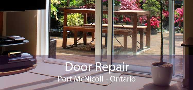 Door Repair Port McNicoll - Ontario