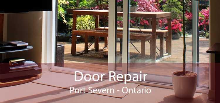 Door Repair Port Severn - Ontario