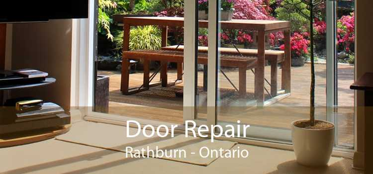 Door Repair Rathburn - Ontario