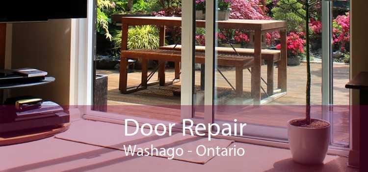 Door Repair Washago - Ontario