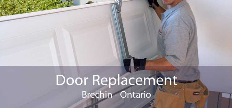 Door Replacement Brechin - Ontario