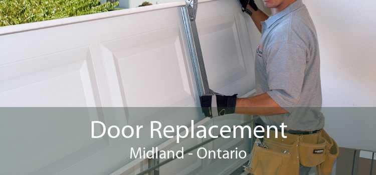 Door Replacement Midland - Ontario
