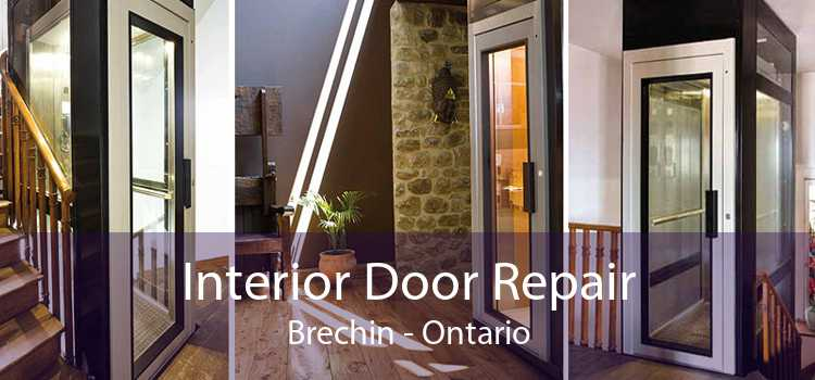 Interior Door Repair Brechin - Ontario