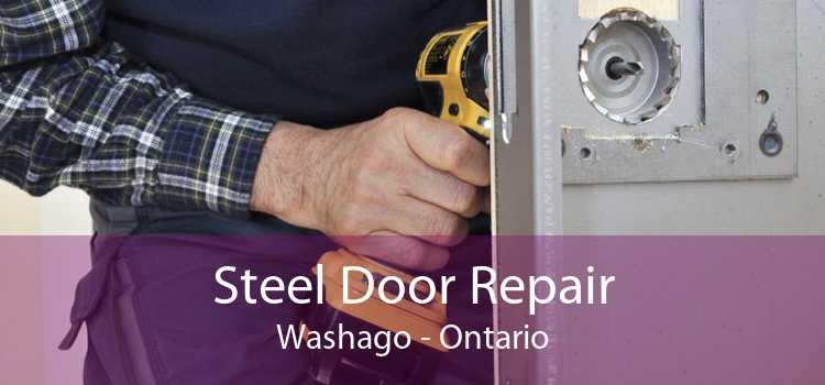 Steel Door Repair Washago - Ontario