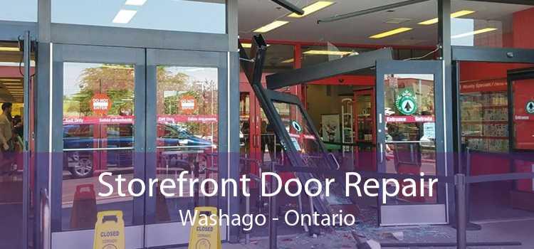 Storefront Door Repair Washago - Ontario